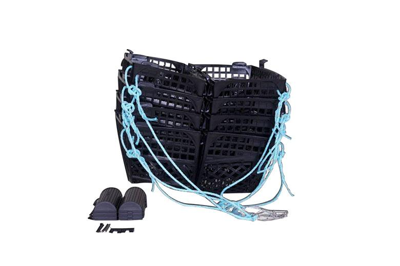 New Plastic Lobster Traps